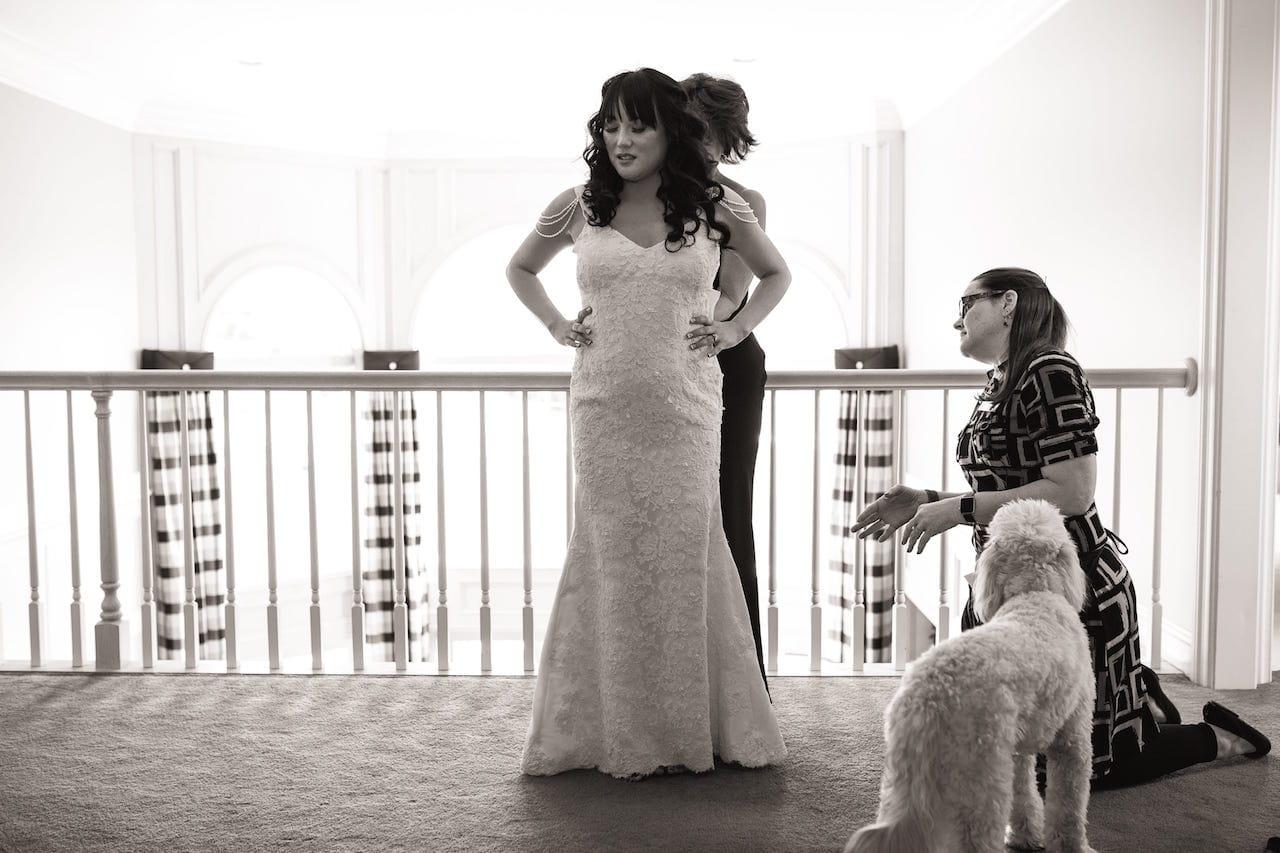 Adore Wedding Photography